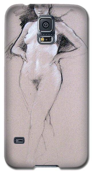 Mid Tones Galaxy S5 Case