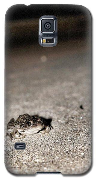 Midnight Frog Galaxy S5 Case