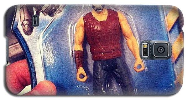 Superhero Galaxy S5 Case - Mini Me! #bane #batman #dc #tweegram by Hans Gunsberger