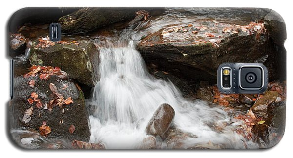 Mini Waterfall Galaxy S5 Case