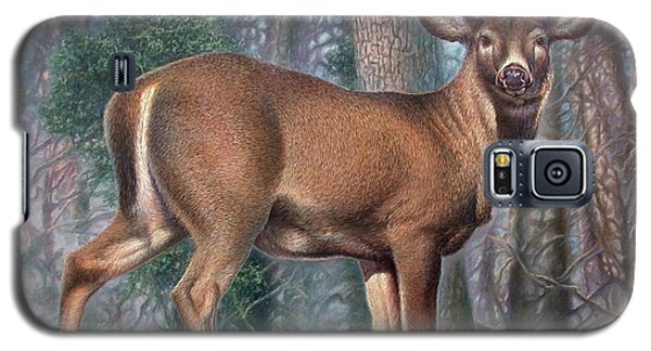 Missouri Whitetail Deer Galaxy S5 Case