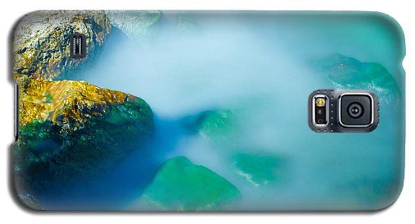 Misty Water Galaxy S5 Case