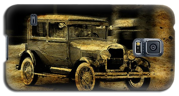 Model T No. 3 Galaxy S5 Case