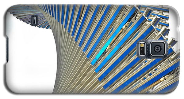 Modern Twist Sculpture Galaxy S5 Case by Kirsten Giving