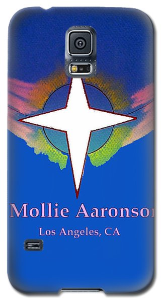 Mollie Aaronson Galaxy S5 Case