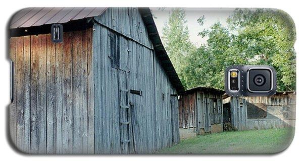 Monroe Barns Galaxy S5 Case