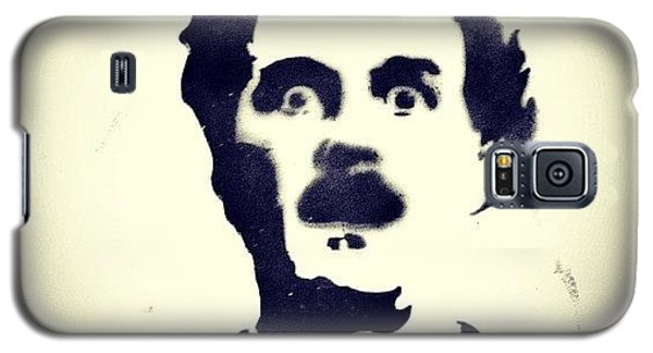 #montypython #johncleese #comedy Galaxy S5 Case