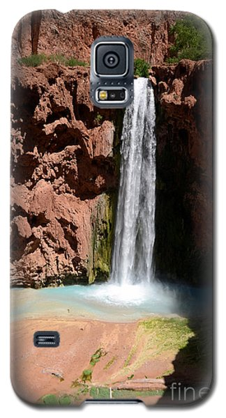Mooney Falls Galaxy S5 Case