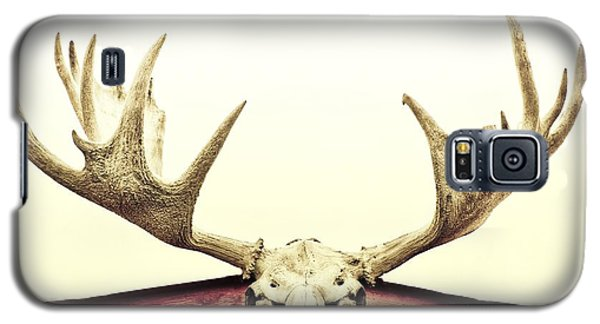 Moose Trophy Galaxy S5 Case