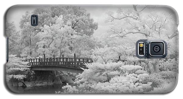 Morikami Japanese Gardens Galaxy S5 Case