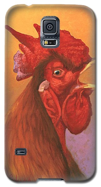Morning Call Galaxy S5 Case