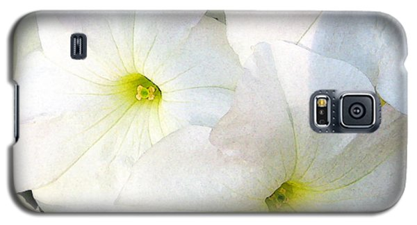 Galaxy S5 Case featuring the photograph Morning Glow by Jan Cipolla