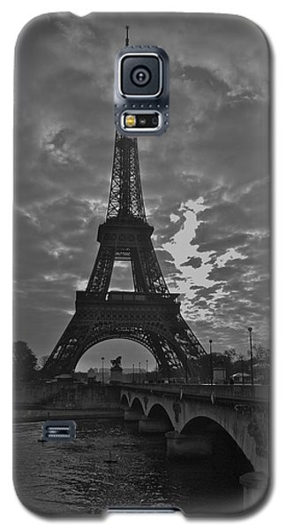 Galaxy S5 Case featuring the photograph Morning Light  by Eric Tressler