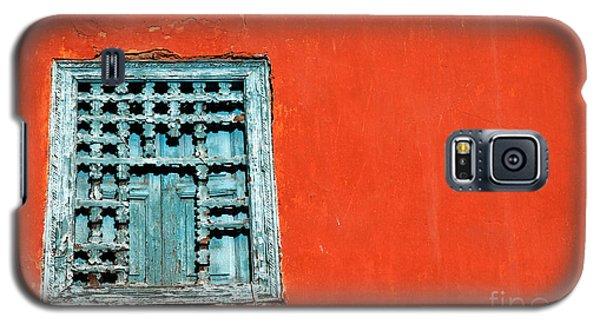 Morocco Galaxy S5 Case by Milena Boeva