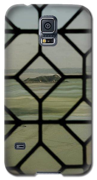 Galaxy S5 Case featuring the photograph Mosaic Island by Marta Cavazos-Hernandez