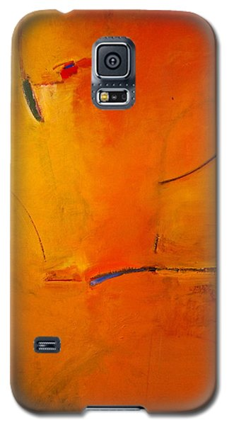 Galaxy S5 Case featuring the painting Most Like Lee by Cliff Spohn