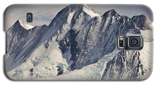 Mountain Galaxy S5 Case - Mount Herschel Above Cape Hallett by Colin Monteath