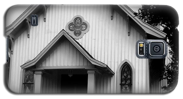 Mount Olivet Church Galaxy S5 Case by Louis Nugent
