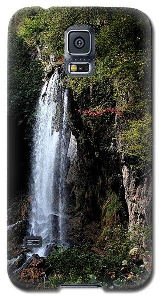 Mountain Waterfall Galaxy S5 Case