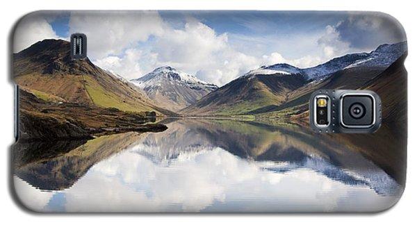 Mountains And Lake, Lake District Galaxy S5 Case
