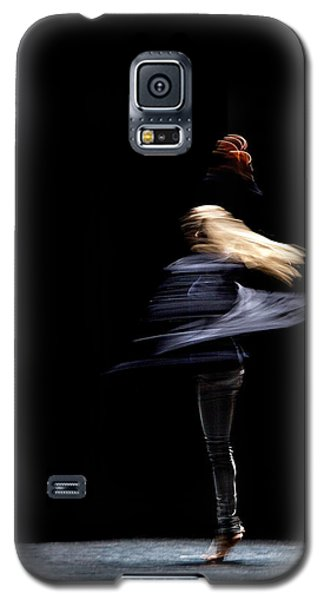 Moved Dance. Galaxy S5 Case