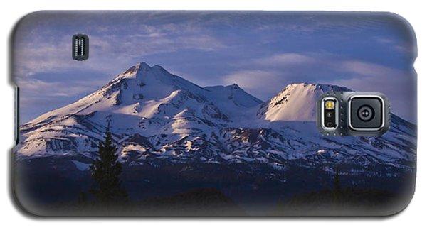 Mt Shasta Galaxy S5 Case