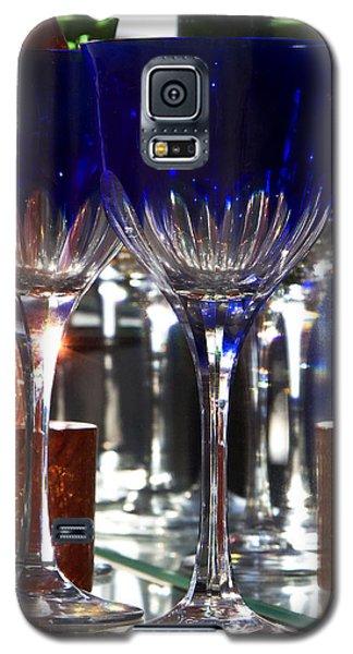 Galaxy S5 Case featuring the photograph Murano Glass by Raffaella Lunelli