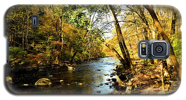 Musconetcong River Galaxy S5 Case