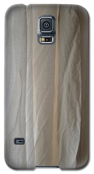 Muslin Morning Light Galaxy S5 Case