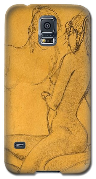 My Reflection Galaxy S5 Case