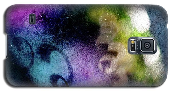 Galaxy S5 Case featuring the photograph Myriads by Richard Piper
