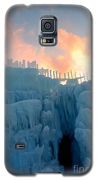 Mystic Time Galaxy S5 Case