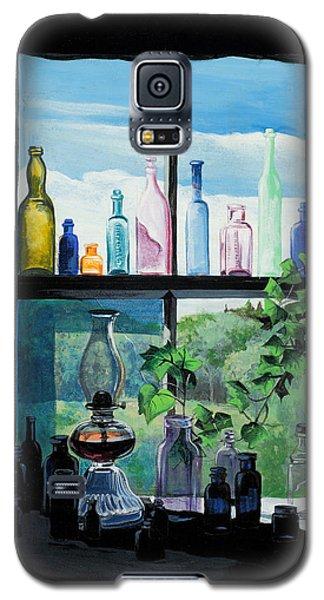 Naomi's Window Galaxy S5 Case