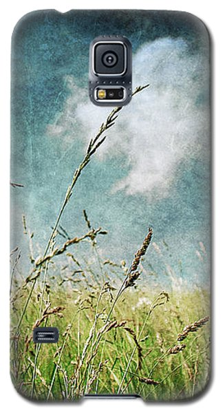 Nature Galaxy S5 Case by Laura Melis