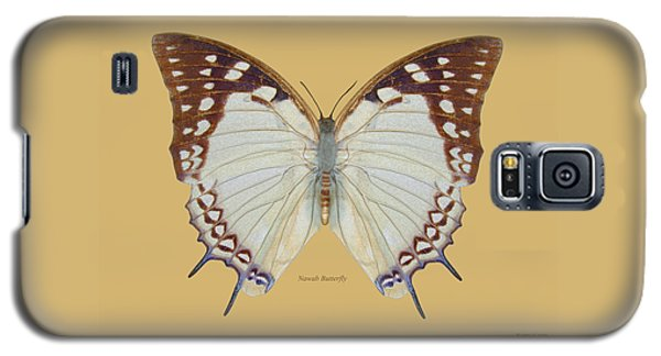 Nawab Butterfly Galaxy S5 Case