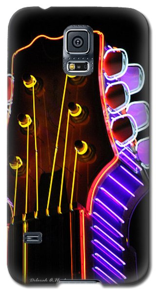 Neon Bridge Galaxy S5 Case