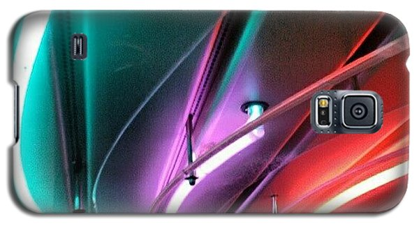 Nudes Galaxy S5 Case - #neon #light #tubular #lighting by Kevin Zoller