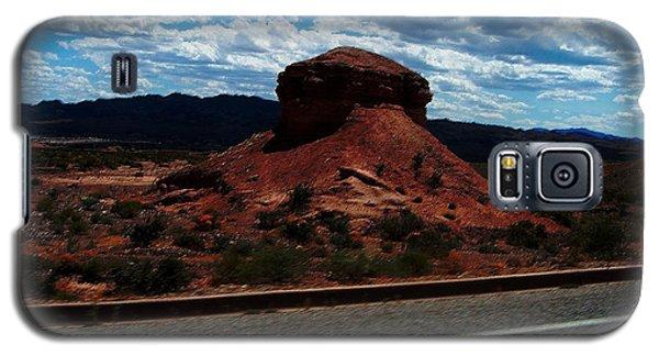 Nevada Usa Galaxy S5 Case