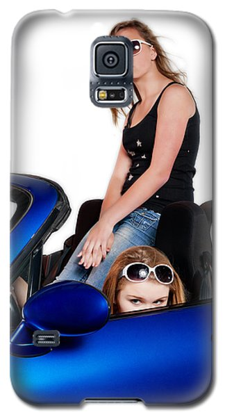 New Drivers Galaxy S5 Case