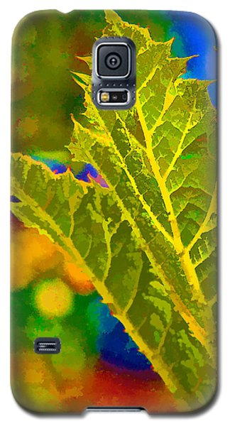 New Life Galaxy S5 Case by Ken Stanback