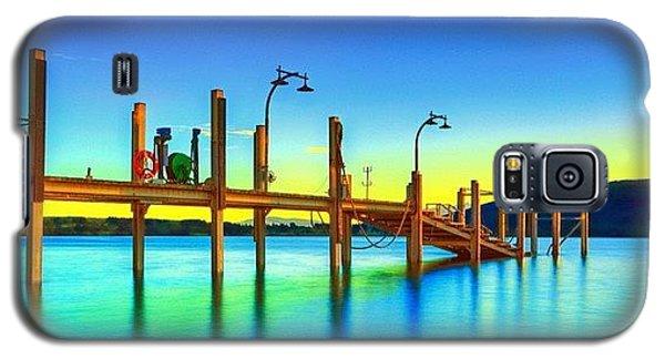 #newzealand #nz #au_nz_hotshots #bridge Galaxy S5 Case