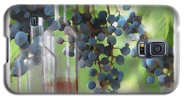 Niagara Peninsula Wine Country Galaxy S5 Case