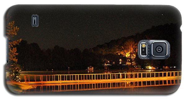 Night Bridge Galaxy S5 Case
