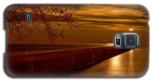 Night Vision Galaxy S5 Case