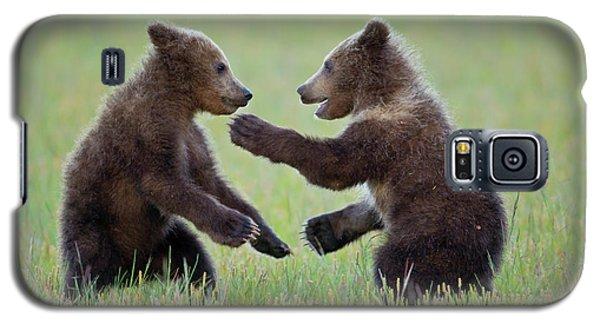 Ninja Cubs Galaxy S5 Case