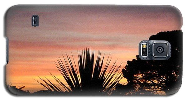 Galaxy S5 Case featuring the photograph No Dreaming by Katy Mei