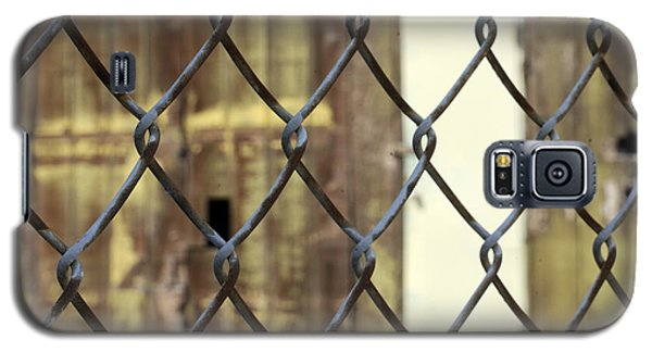 No Trespassing  Galaxy S5 Case