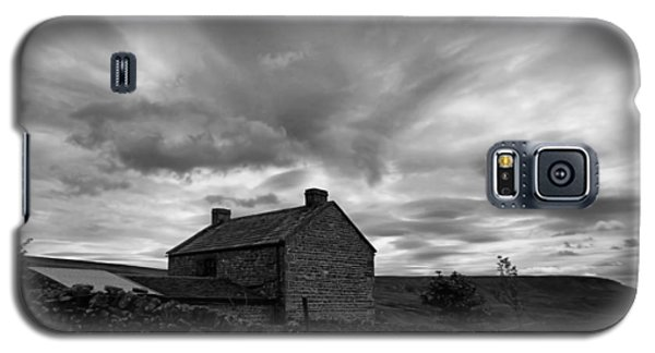 Nobody Home Galaxy S5 Case