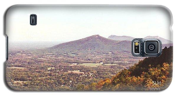 North Caolina Pilot Mountains Galaxy S5 Case
