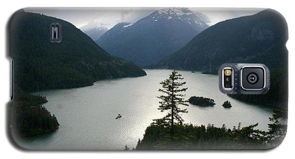 North Cascades Galaxy S5 Case
